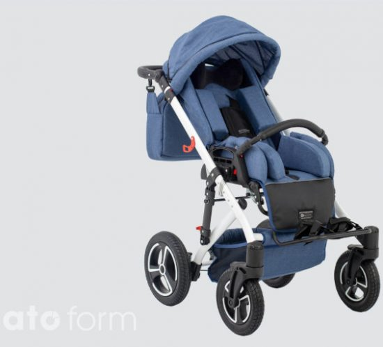 Aurora Rehabuggy FiNiFuchs Atoform