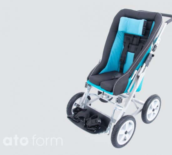Nova Rehabuggy FiNiFuchs Atoform