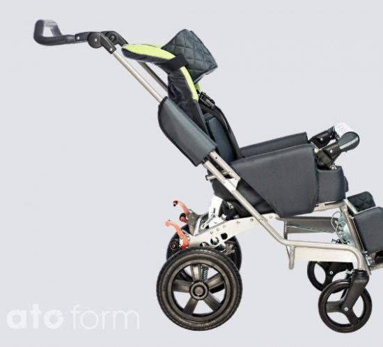 Racer Rehabuggy FiNiFuchs Atoform 2
