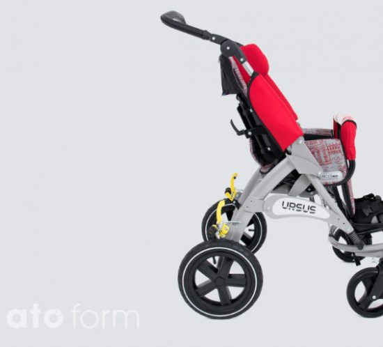 Ursus Rehabuggy FiNiFuchs Atoform