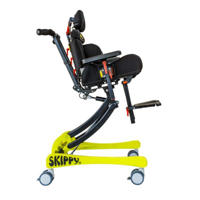 Skippy Therapistuhl Kinder Interco FiNiFuchs 1