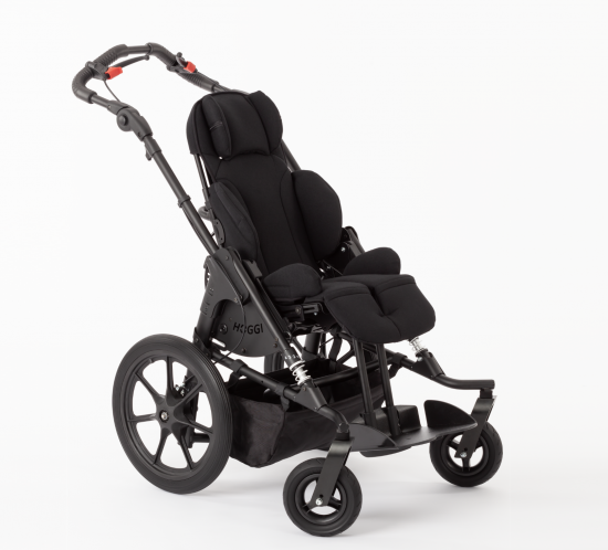 BINGO Evolution Cross Rehabuggy Kinder Reha Hoggi FiNiFuchs 4