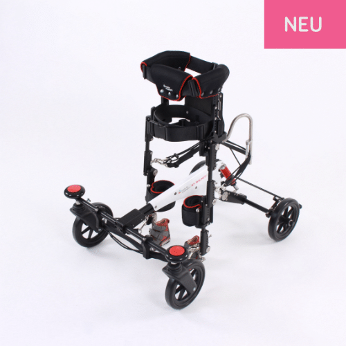 Neuvorstellung NF Walker Made for Movement Messe